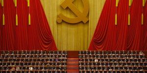 Le 19e congrès du PCC - Politique Magazine