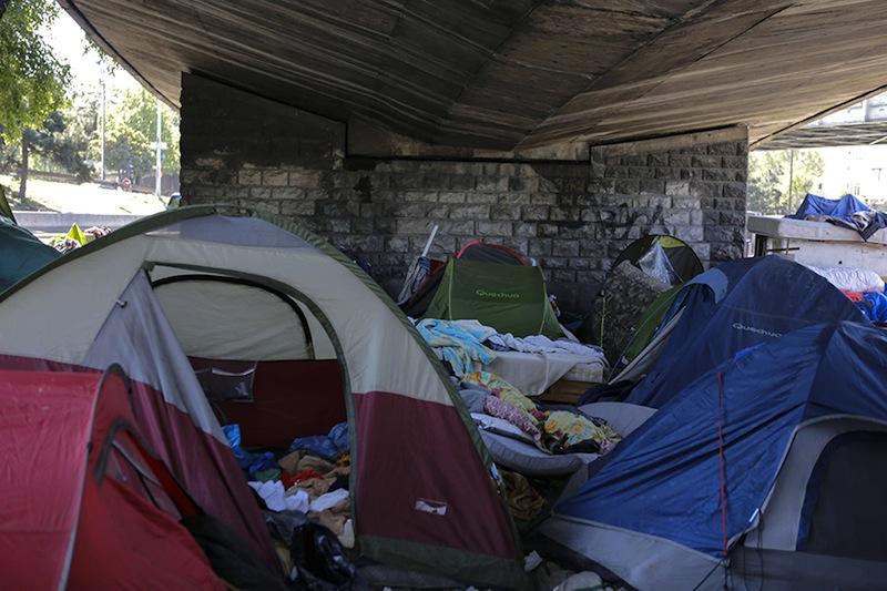 Porte de La Chapelle : ça ne peut que recommencer. Politique magazine