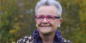 Françoise Gatel, sénatrice du Finistère. Politique magazine