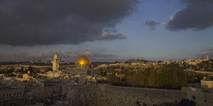 Jérusalem - Politique Magazine
