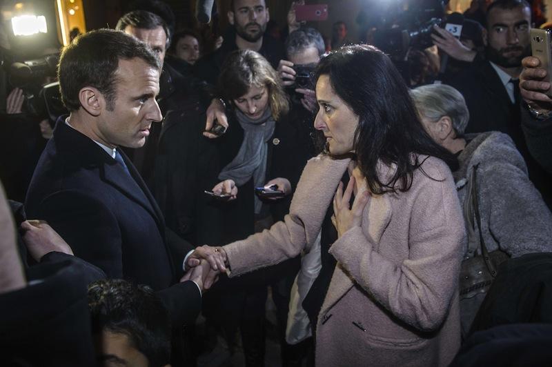 À Bastia, face à Mme Colonna, Macron affronte avec courage, mais a-t-il compris la France et la Corse ? Politique magazine