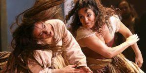 Nancy Fabiola Herrera, jouant Carmen à l'Opéra de Sydney, frappe une « consœur » au cours de la répétition générale… Politique magazine