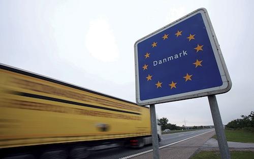 Le 25 mars dernier, Carles Puigdemont a été arrêté par la police allemande au moment où il franchissait cette frontière. Politique magazine