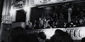 AG au théâtre de l'Odéon. Quand le ridicule ne tue plus ! Politique magazine