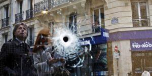 Attentat dans le quartier de l'Opéra, à Paris, le mois dernier.Et quand ce seront des quartiers entiers qu'il faudra reconquérir, que fera-t-on?