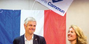 La France prisonnière des institutions européennes dans lesquelles elle s'est fourvoyée.