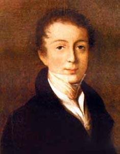 Fiodor Tutchev jeune