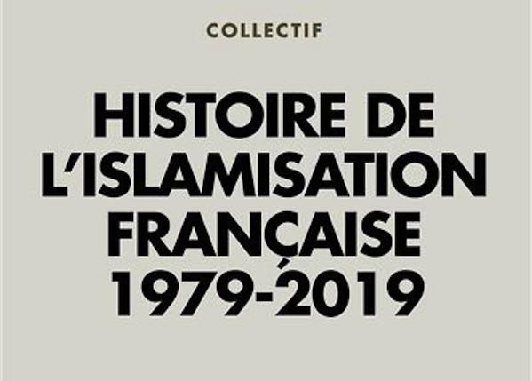 Politique Magazinehistoire De L Islamisation En France 1979