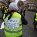 Gilets Jaunes la violence en question