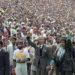 L'Afrique du Sud de nouveau au bord de la guerre civile?